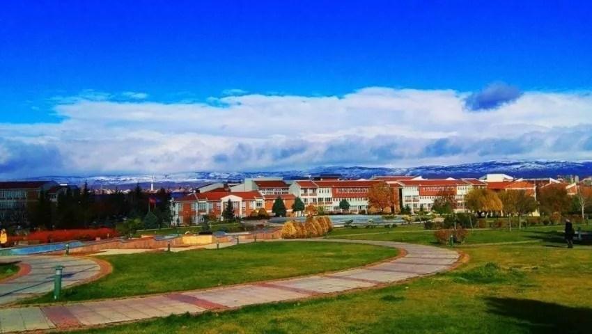 جامعة الانضاول