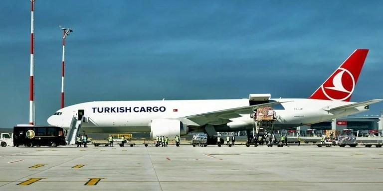شركة شحن الخطوط الجوية التركية .. تعرَّف على التفاصيل الخاصة بها