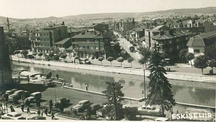 Eskisehir  in the era of the Republic