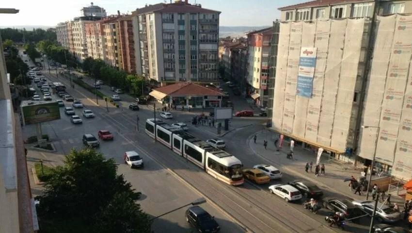 Moradia em Eskişehir
