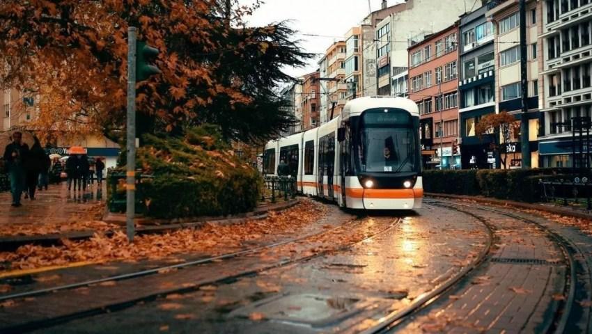 Transporte Eskişehir