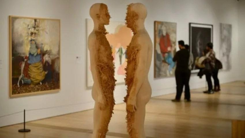 متحف أودن بازاي للفن الحديث السياحة في اسكي شهير