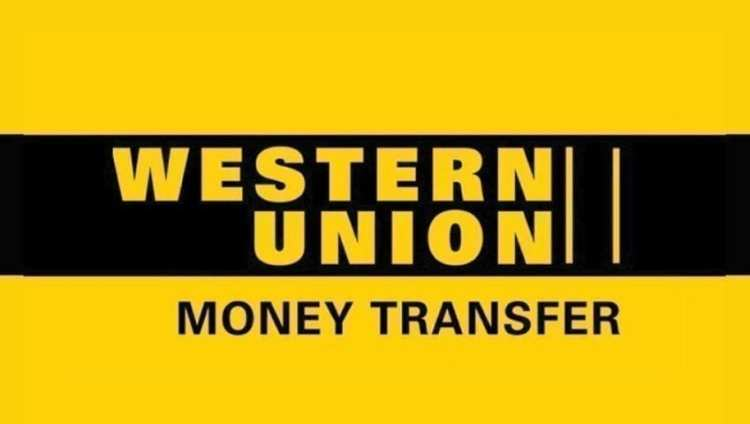 Western Union in der Türkei