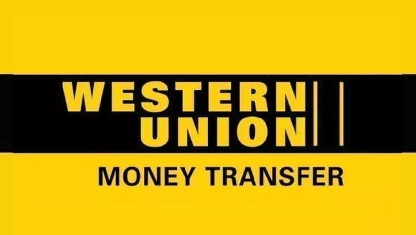Westren Union в Турции