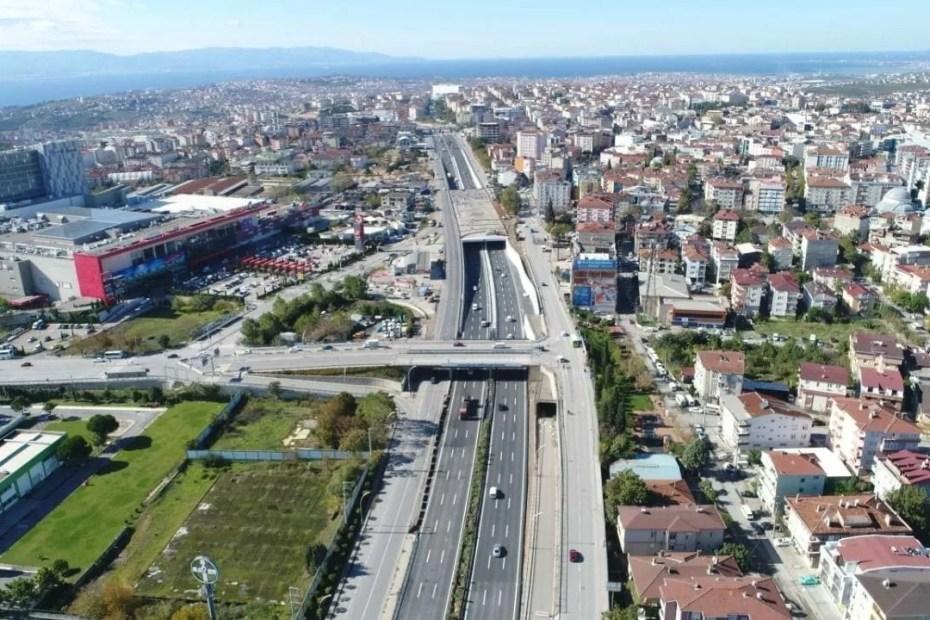 gebze city