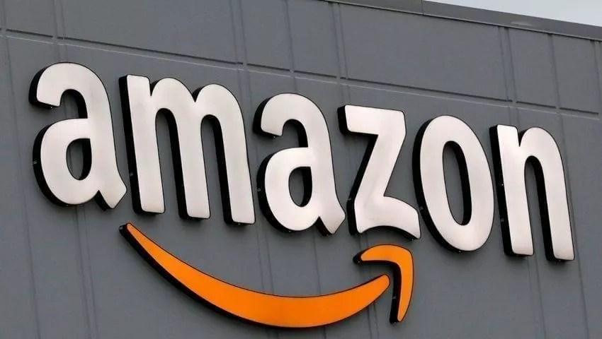 Amazon Turkije website