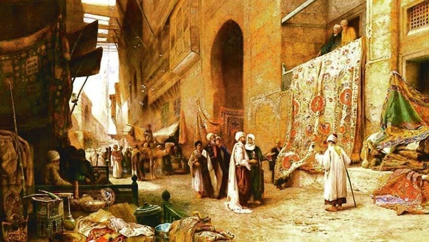 الاقتصاد العثماني سكة حديد الحجاز