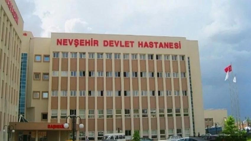 Nevsehir Krankenhaus