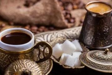 Турка для кофе