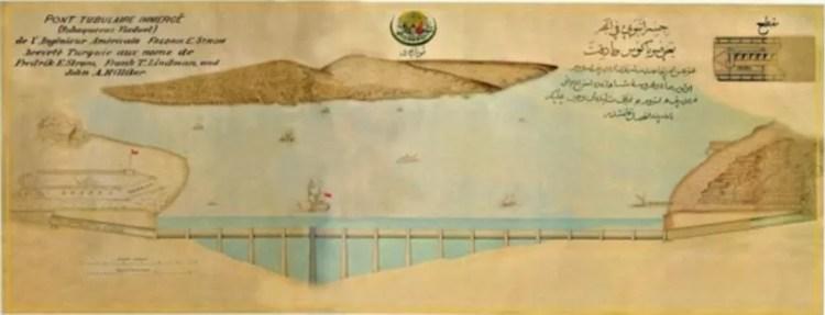 خط مترو مرمراي السلطان عبد الحميد الثاني