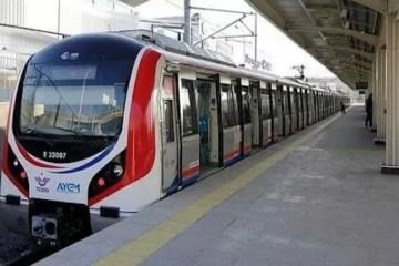 مترو مرمراي اسطنبول