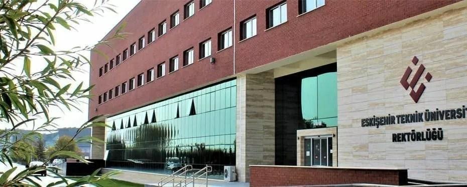 Technische Universiteit van Eskisehir