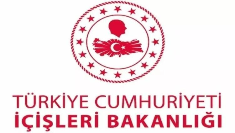 ministère de l'intérieur turquie
