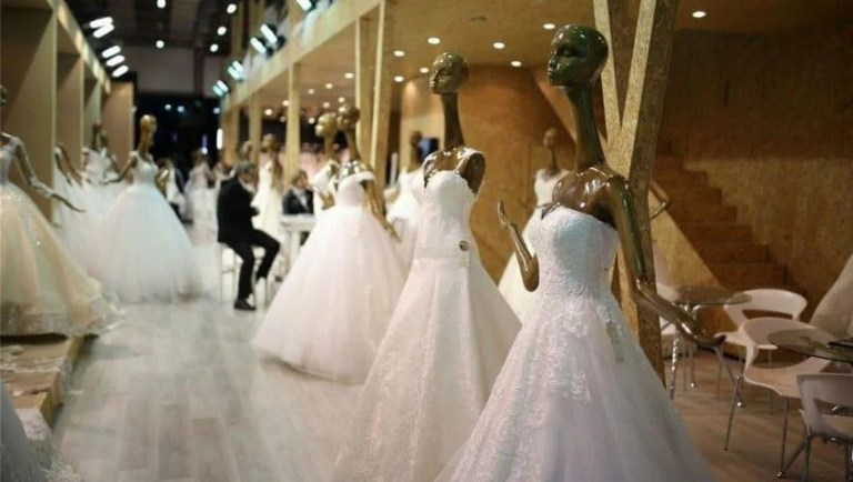 Tureckie suknie ślubne … Wszystko, co chcesz wiedzieć