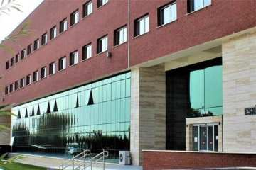 Universidad Técnica de Eskisehir
