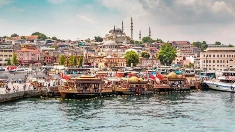 أسئلة عن تركيا