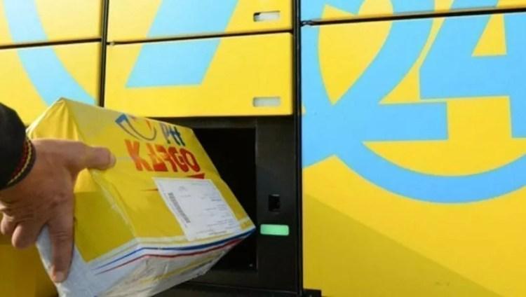 Shipping companies in Turkey Turkish Post