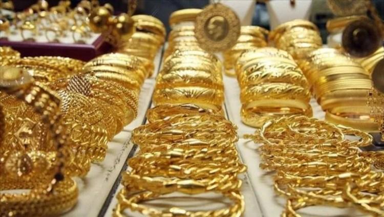 بيع الذهب في تركيا