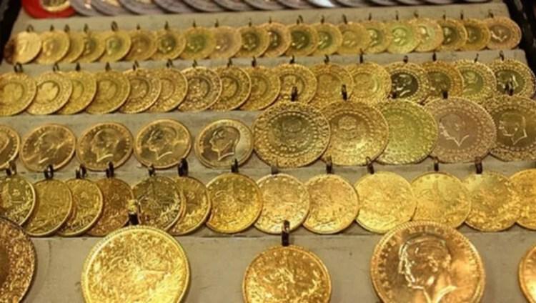 O preço do ouro na Turquia ao vivo