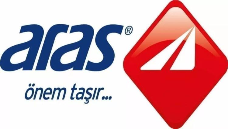 شركات الشحن التركية شركة أراس كارجو