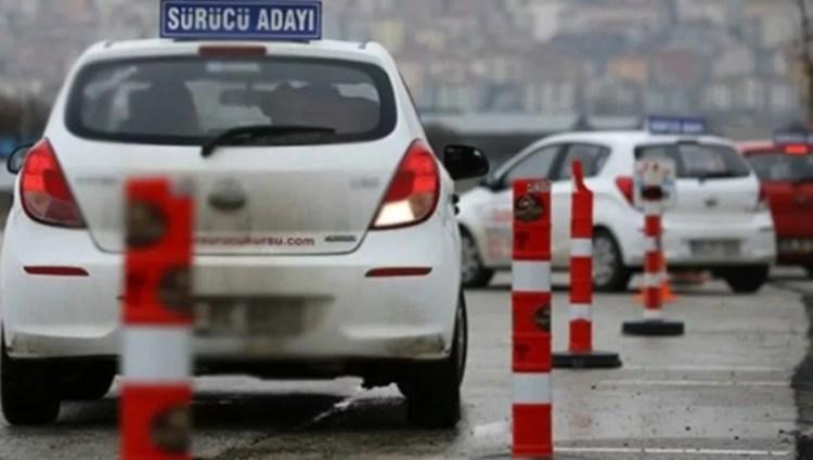 Driving education in Turkey
