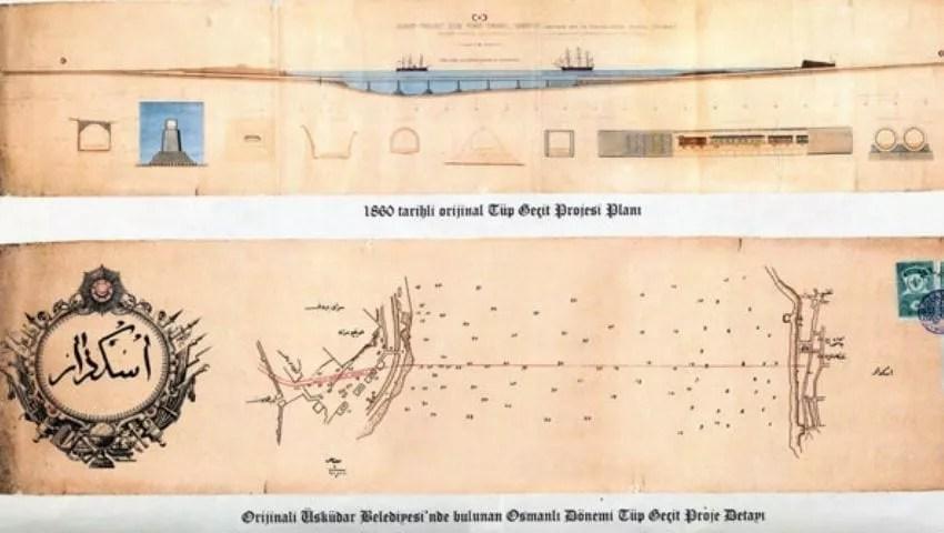 مشاريع السلطان عبد الحميد 1