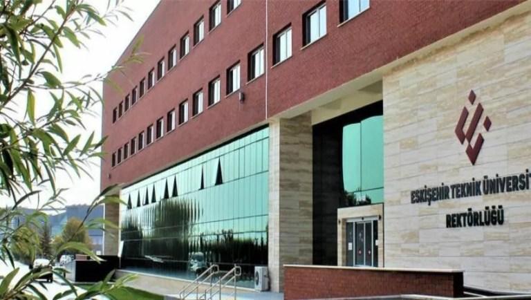 Université technique d'Eskisehir