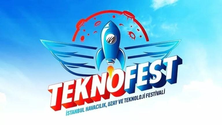 Teknofest auf Deutsch