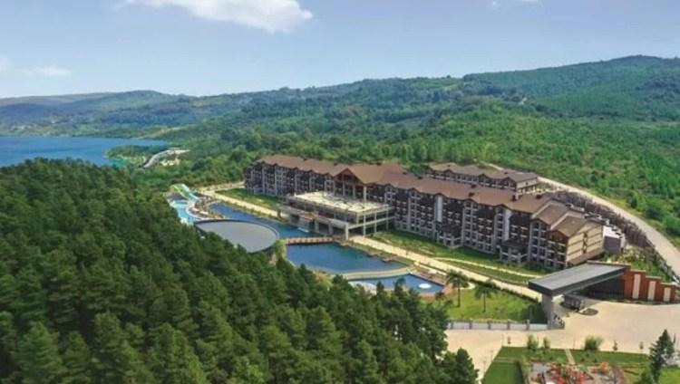 Hotel Sapanca 1