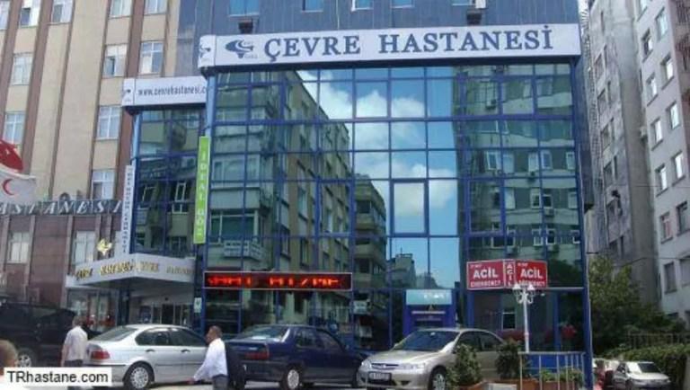 Hospital Cevre İstanbul