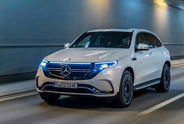 Preços de carros Mercedes na Turquia