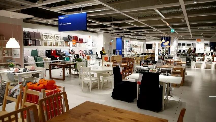 IKEA Turquie en ligne