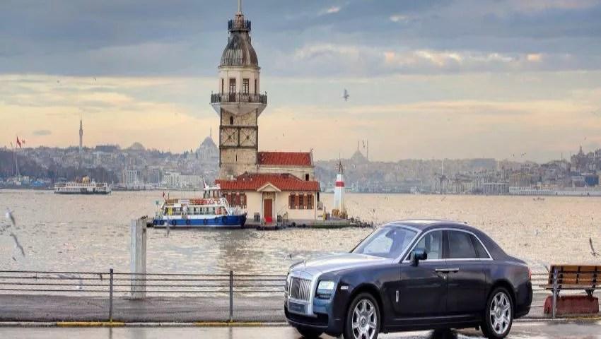 Închiriere Istanbul Aeroport 1 1