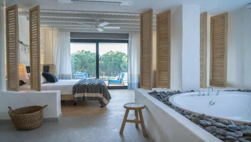 Hotelul Yacht Boheme