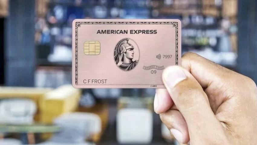 Türkiye'de American Express