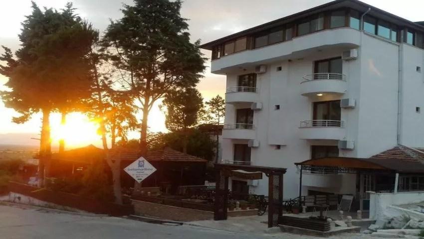 Bellamaritimo Hotel 1