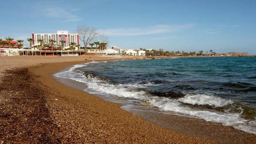 Evrenseki Beach Antalya 1