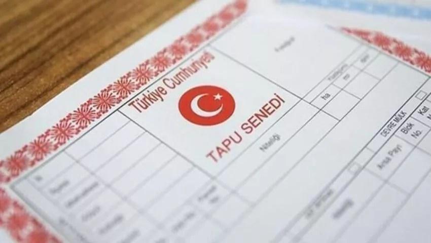 Hypotheek in Turkije