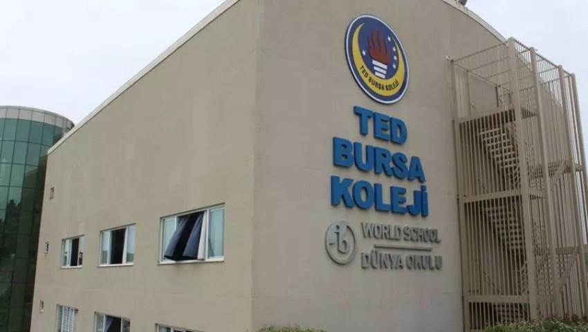 TED Bursa College internationale scholen in bursa turkije