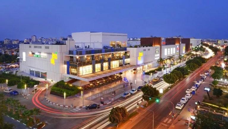 Ein Leitfaden für das Einkaufszentrum Terra City in Antalya