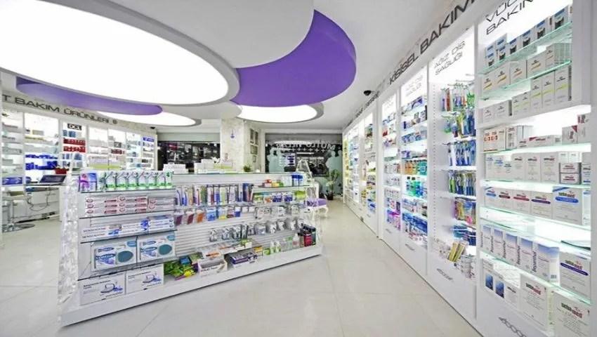 pharmacie Turquie