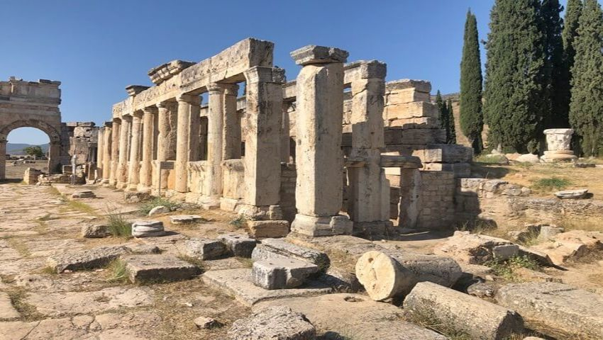 Hierapolis-Phrygia