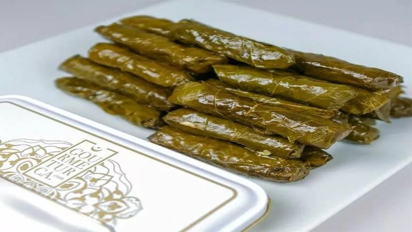 Gourmeturca dolma aus der Türkei