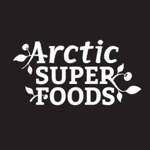 Arctic Superfoods -logo