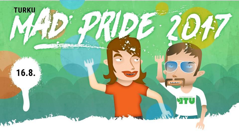 Mad Pride