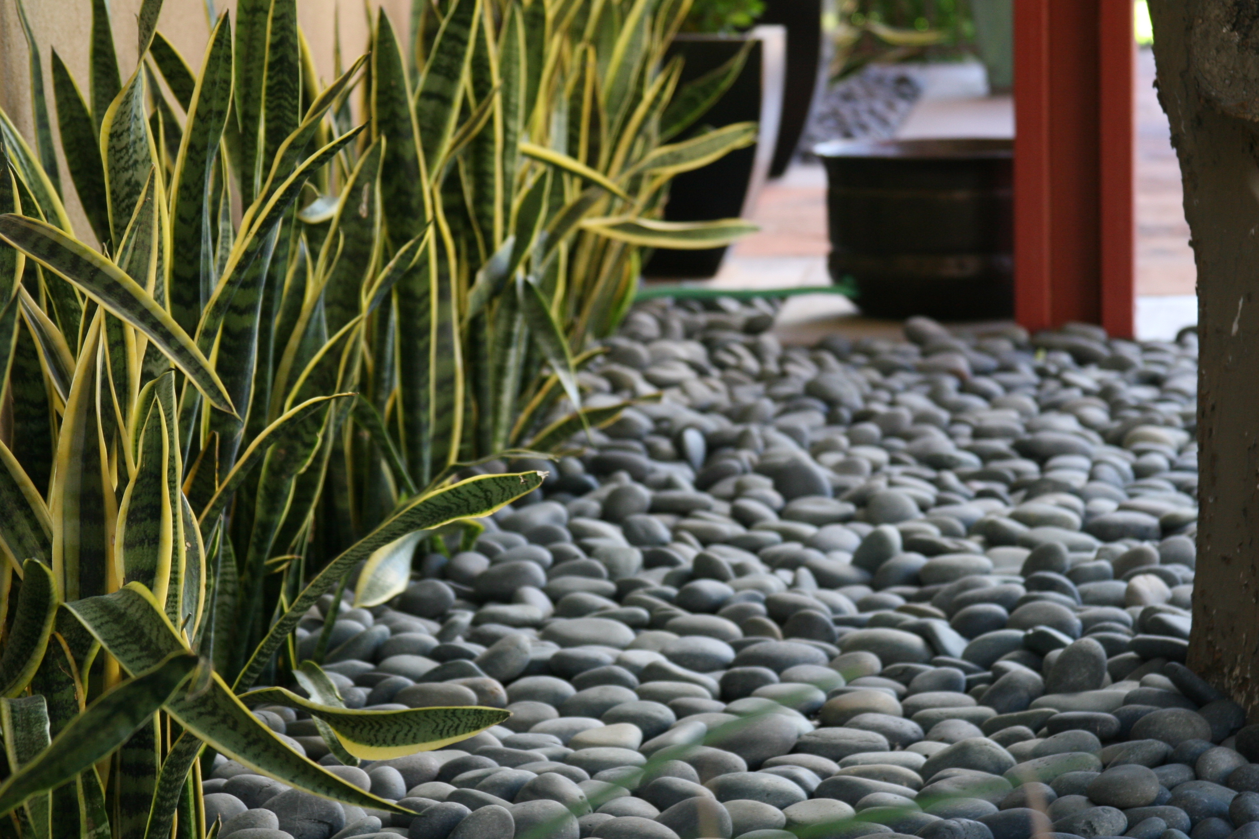 Mexican Stones Landscaping