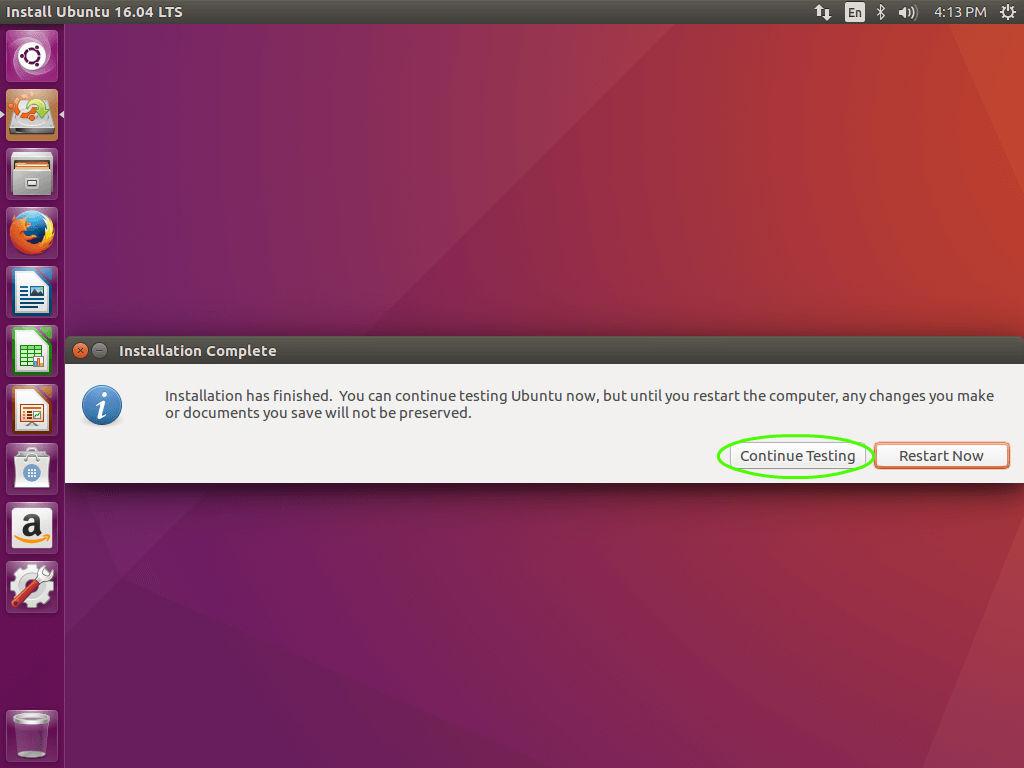 How to install Ubuntu 16 04 on Surface Book 2 - TurluCode