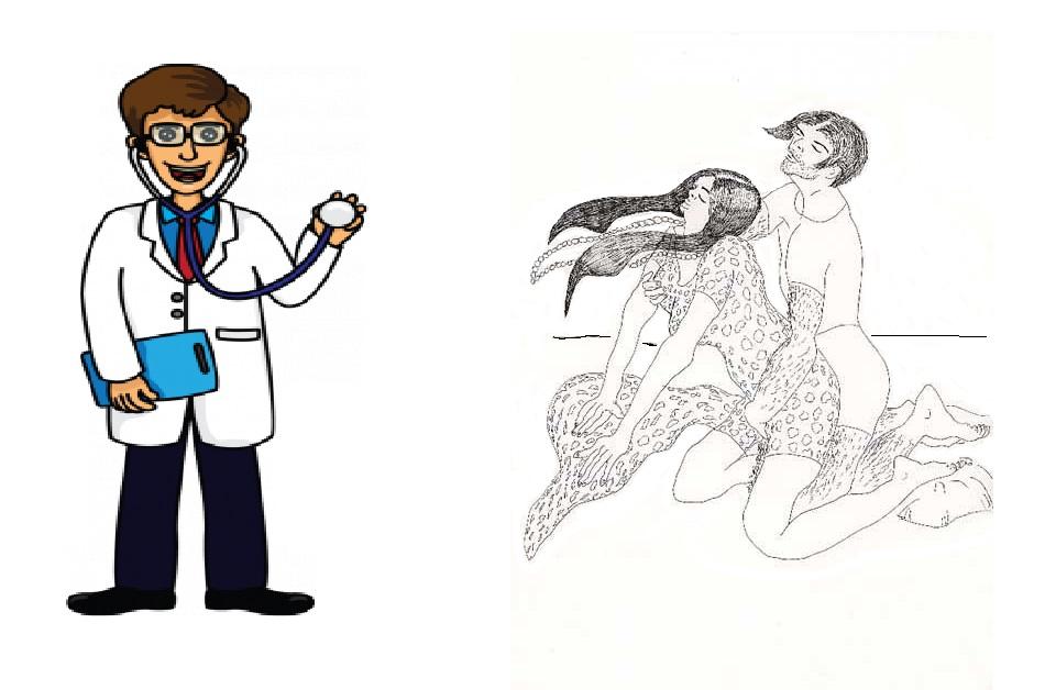BANCUL ZILEI – La ginecolog
