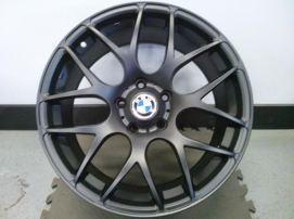 BMW 18inch black