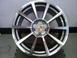 Porsche 20inch